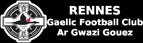 Rennes Gaelic Football - Ar Gwazi Gouez