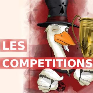 Compétitions Rennes GAA Ar Gwazi Gouez Gaelic Football Club
