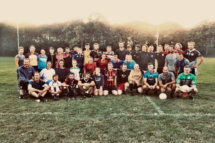 equipes rennes gaa ar gwazi gouez gaelic football rennes